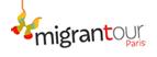 en partenariat avec Migrantour Paris