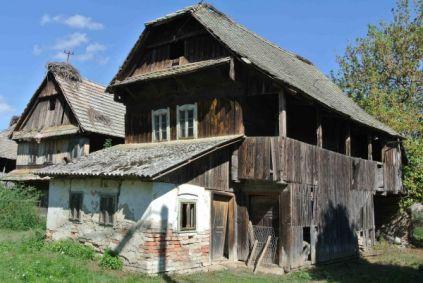 Patrimoine-bâti-Posavina-Croatie