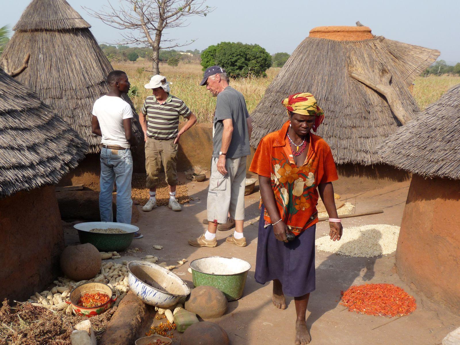 Bénin : Séjour dans l'épique Atakora