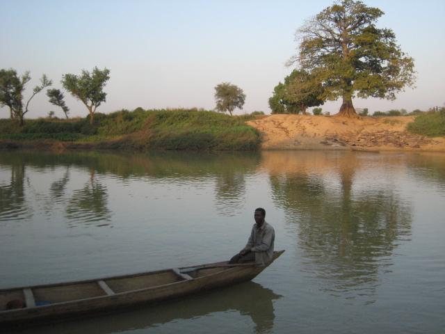 Burkina Faso : Au Pays Lobi