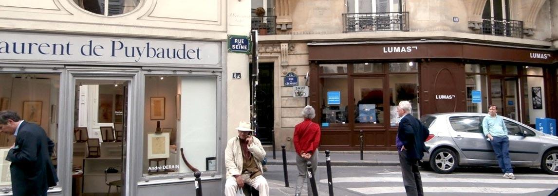 Hrvatska putovanja Parizom