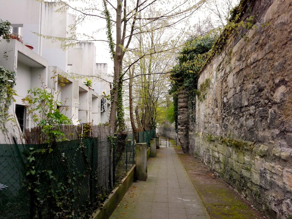 Seine Saint Denis : Frontières du temps à Saint Denis