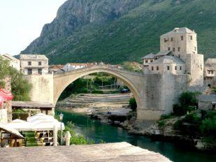 Mostar Herzégovine