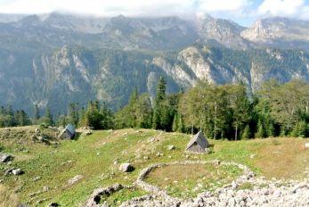 Parc de la Sutjeska