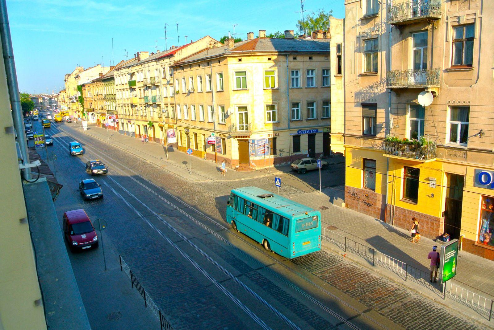 Europe : Lviv