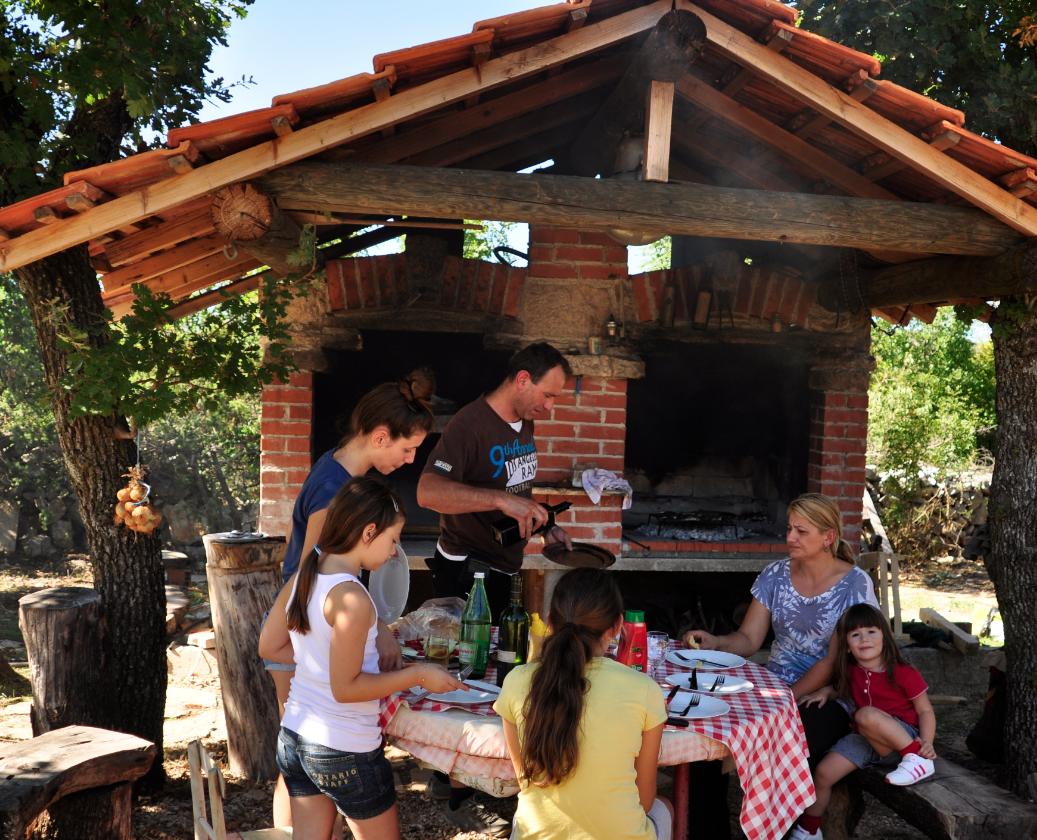 Croatie : Pourquoi pas Bila Vlaka !