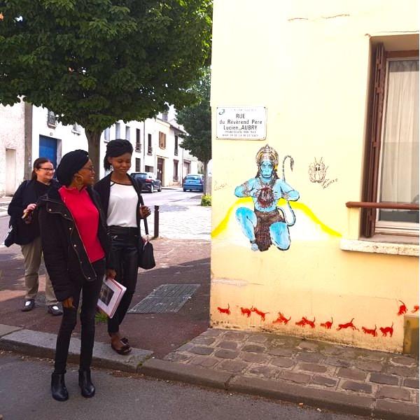 Val de Marne : Histoires d'exil à Fontenay