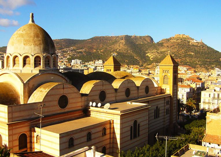 Algérie : Oran