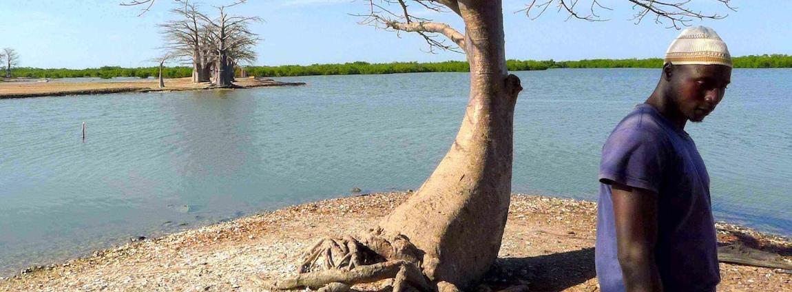 Errance de Casamance